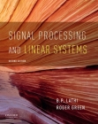 Signal Processing and Linear Systems Cover Image