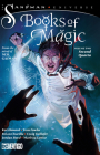 Books of Magic Vol. 2: Second Quarto (The Sandman Universe) Cover Image