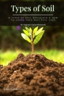 Types of Soil: 6 Types of Soil Explained & How tо Check Your Soil Type Fast Cover Image