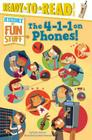 The 4-1-1 on Phones! (History of Fun Stuff) Cover Image