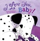 I Love You, Baby! Cover Image