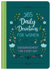 365 Daily Devotions for Women: Encouragement for Every Day Cover Image