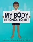 My Body Belongs To Me! Cover Image