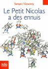Le Petit Nicolas: A Des Ennuis (Folio Junior #444) Cover Image