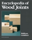 Encyclopedia of Wood Joints Cover Image