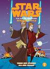 Star Wars: Clone Wars Adventures, Volume 1 Cover Image