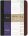 NKJV Notetaking Bible Cover Image