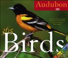Audubon 365 Birds Page-A-Day Calendar 2007 Cover Image