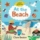 Little Observers: At the Beach Cover Image