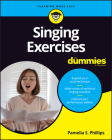 Singing Exercises for Dummies Cover Image