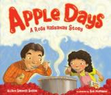 Apple Days: A Rosh Hashanah Story (High Holidays) Cover Image