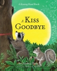 A Kiss Goodbye (The Kissing Hand Series) Cover Image