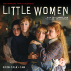 Little Women 2020 Wall Calendar: The Official Movie Tie-In Cover Image