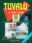 Tuvalu a Spy Guide Cover Image