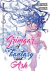 Grimgar of Fantasy and Ash (Light Novel) Vol. 11 Cover Image