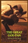 The Great God Pan Illustrated Cover Image