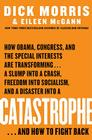 Catastrophe Cover Image