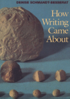 How Writing Came about Cover Image