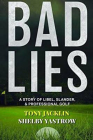 Bad Lies: A Story of Libel, Slander, and Professional Golf Cover Image