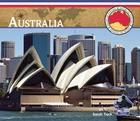 Australia (Explore the Countries) Cover Image