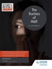 Study and Revise for As/A-Level: The Duchess of Malfi Cover Image