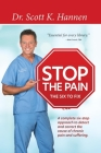 Stop the Pain: The Six to Fix Cover Image
