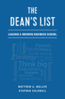 The Dean's List: Leading a Modern Business School Cover Image