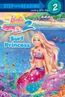 Surf Princess (Barbie) Cover Image