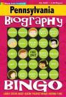 Pennsylvania Biography Bingo Game (Pennsylvania Experience) Cover Image