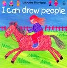 I Can Draw People Cover Image