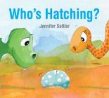 Who's Hatching? Cover Image