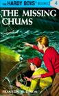 Hardy Boys 04: the Missing Chums (The Hardy Boys #4) Cover Image