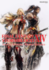 Final Fantasy XIV: Stormblood -- The Art of the Revolution -Western Memories- Cover Image