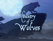 The Country of Wolves [With DVD] Cover Image