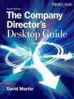 The Company Directors Desktop Guide Cover Image