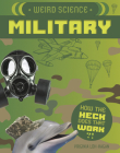 Weird Science: Military Cover Image