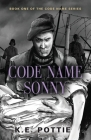 Code Name Sonny: Book One of the Code Name Series Cover Image