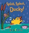Splish, Splash, Ducky! Cover Image