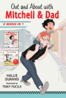 Out and About with Mitchell and Dad Cover Image