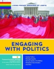 Living Proud! Engaging with Politics (Living Proud! Growing Up Lgbtq #10) Cover Image