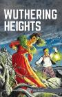 Wuthering Heights (Classics Illustrated) Cover Image