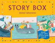 Story Box: Animal Adventures Cover Image