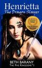 Henrietta the Dragon Slayer (Five Kingdoms) Cover Image