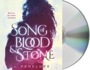 Song of Blood & Stone: Earthsinger Chronicles, Book One Cover Image