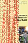 Careers in Professional Baseball Cover Image
