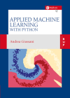 Applied Machine Learning with Python Cover Image
