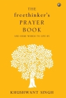 The Freethinker'S Prayer Book Cover Image