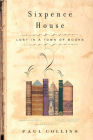 Sixpence House: Lost in A Town Of Books Cover Image