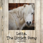 Letta, The Littlest Pony Cover Image