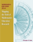 Mathematics Education Atlas: Mapping the Field of Mathematics Education Research Cover Image